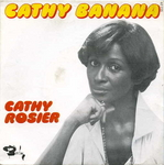 Cathy  Rosier - Cathy Banana