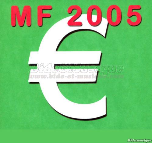 Michel Farinet - Our currency it's euro