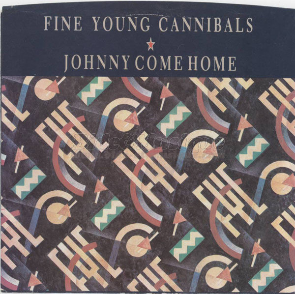 Fine Young Cannibals - 80'