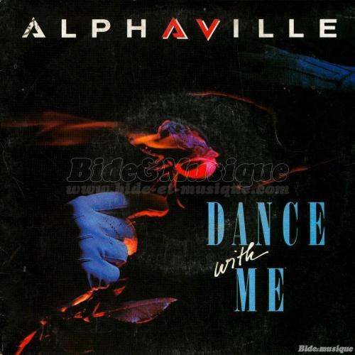 Alphaville - Dance with me