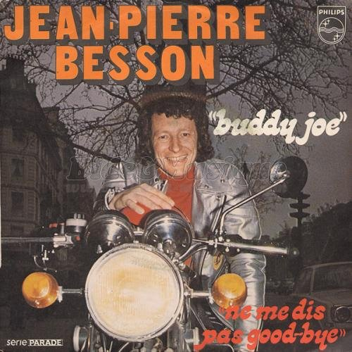 Jean-Pierre Besson - Buddy Joe