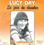 Lucy Day - La joie de chanter