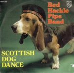 Red Hackle pipe band - Scottish dog dance