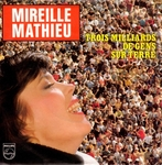 Mireille Mathieu - New York, New York