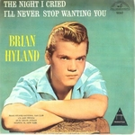 Brian Hyland - The night I cried