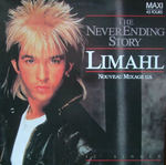 Limahl - The never ending story (Club mix)