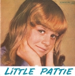 Little Pattie & the Statesmen - He's my blonde-headed, stompie wompie, real gone surfer guy