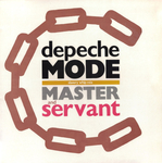 Depeche Mode - Master and servant - slavery whip mix