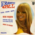 France Gall - Teenie-Weenie-Boppie