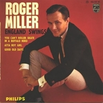 Roger Miller - You can't roller skate in a buffalo herd