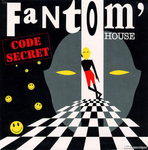 Code Secret - Fantom' house