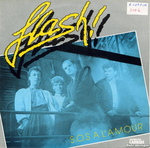 Flash - SOS à l'amour
