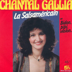 Chantal Gallia - La Salsaméricain