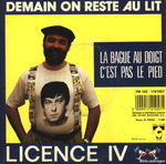 Licence IV - Demain on reste au lit
