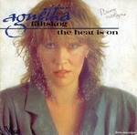 Agnetha Fältskog - The heat is on
