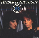 Cora - Tender is the night