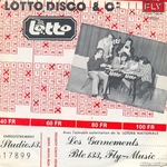 Les Garnements - Lotto, disco & Co