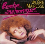 Valérie Mairesse - Bombe anatomique