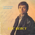 Luc Bercy - L'amour prioritaire