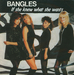 Vignette de Bangles - If she knew what she wants