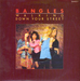 Vignette de Bangles - Walking down your street