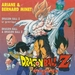 Vignette de Bernard Minet - Dragon Ball et Dragon Ball Z