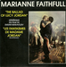 Vignette de Marianne Faithfull - The ballad of Lucy Jordan