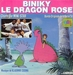 Vignette de Mini-Star - Biniky le dragon rose