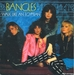 Vignette de Bangles - Walk like an Egyptian