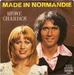 Pochette de Stone et Charden - Made in Normandie